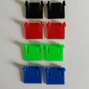 Razer-BlackWidow-Tastiera-di-Ricambio-Tilt-Gamba-Supporto-Piede-Piedi-Set-RGB