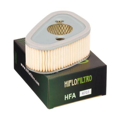 Hiflo Filtro Luftfilter HFA4703 für Yamaha TR1 81-90 1981-1988 /& XV 750 SE