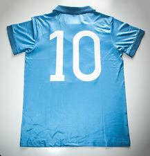 Camiseta Futbol Retro Maradona Napoli 1986-87 Campeones Scudetto