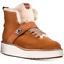 thumbnail 4 - NEW Coach Women's Urban Hiker Fashion Boots Size 8.5 B Saddle / Natural $219