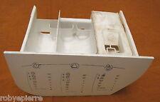 Ricambio lavatrice Indesit WD 125T 125 vaschetta a scomparti 17 4000357 pp-k40