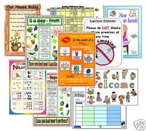image is loading outstanding childminder start up pack childminding eyfs