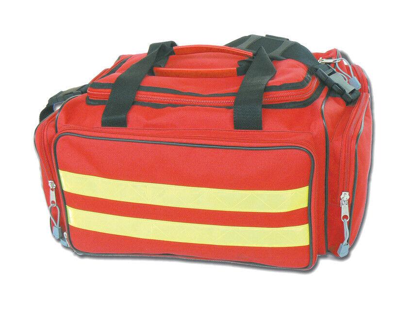 Borsa borsone medicinali zaino pronto primo soccorso 35x45xh21 emergenza emergenza emergenza GIMA 51baa9