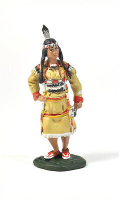 1//30 American Indians Hobby/&Work QUANAH PARKER