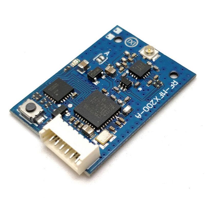 DasMikro Kyosho MHS ASF compatible Módulo Rf Tx 2.4GHz 2.4GHz Gama completa radio Control Auto Parts  gran selección y entrega rápida