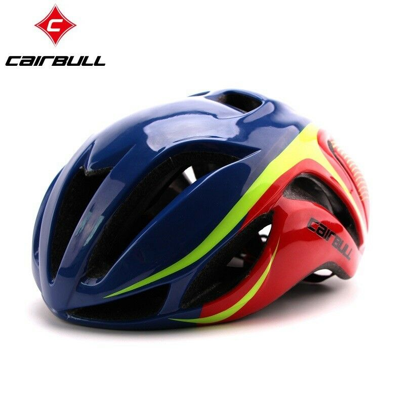 Ultra Light Bicycle Helmet Multi-color EPS+PC Cover MTB Road Bicycle Comfort