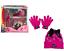 2 Mini Bows//beanie cute Nickelodeon JoJo Siwa Hair Accessory Set in Box Comb