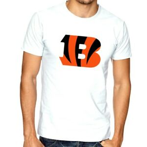 Image is loading Cincinnati-Bengals-Logo-Mens-Women-039-s-Kids- bea46b42b3