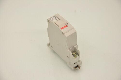Lot of 10 Fuji Electric CP31FM//3 Circuit Protector 1P 250VAC 3A amm