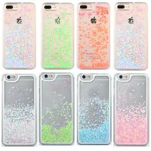 Liquid-Glitter-Stars-Bling-Moving-Latest-Case-Cover-For-iPhone-X-8-7-5S-6s-Plus