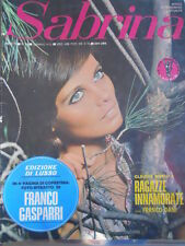 Rivista di Fotoromanzi - SABRINA n°94 1972 Franco Dani Franco Gasparri   [C98]