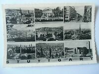 Ansichtskarte Stuttgart 1939 (1)
