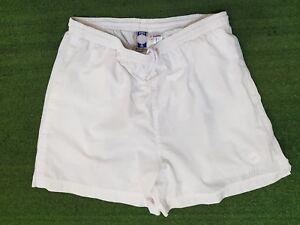 Agressif Pantaloncino Shorts Lotto Tennis Italiano Casual Vintage Anni '90 Rare Corsa T22 Brillant