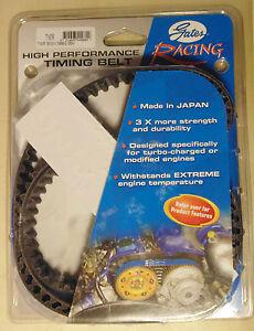 GATES-Racing-Timing-Belt-for-Mitsubishi-Lancer-Evolution-4G63T-EVO-3-4-5-6-7-8-9
