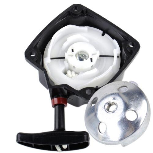 Remplacer Earthquake E43 Terre Auger Power Head Standard Poignée Recoil Assy 300430