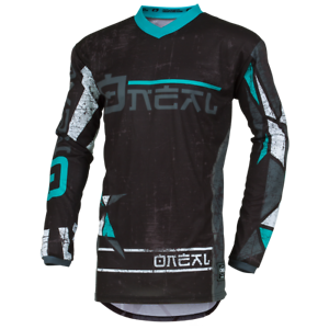 2019-o-039-Neal-Element-Zen-Benzina-Jersey-Jersey-Mx-Motocross-MTB-Dh-Enduro-Bmx