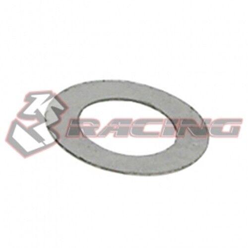 3RACING  3RAC-SW03 Steel 3mm Shim Spacer 0.1//0.2//0.3 10pcs Each 1//10 RC Car