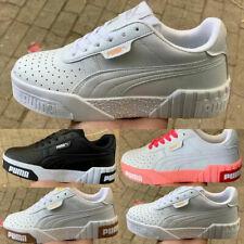 puma trainers size 9