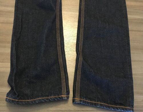 Factory 38l Jeans Limited Edition Straight 24w Warhol Andy X Selvedge Rare Levis EnHqFPxa