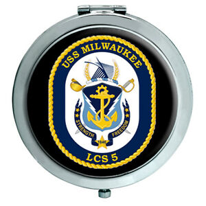 Uss Milwaukee (LCS-5) Kompakter Spiegel