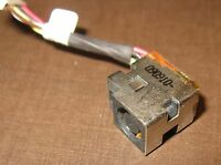 Dc Power Jack Hp Pavilion Dm4-1065dx Dm4-1101tu Dm4-1102tx Dm4-1103tx W/ Cable
