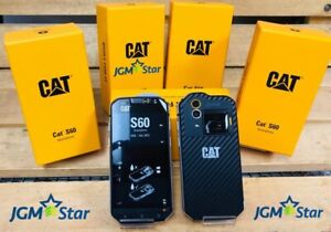 CATERPILLAR CAT S60 Dual SIM (Factory Unlocked) IP68 Rugged 13.0 MP  Waterproof