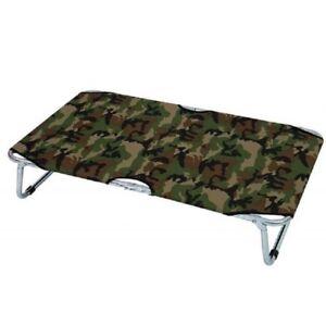Brandina Pieghevole Militare.Dettagli Su Leopet Brandina Militare Impermeabile Pieghevole 50 X 35 Cm Per Cani