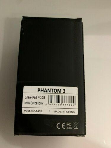 DJI Mobile Device Holder for Phantom 3 Remote Controller Part 38