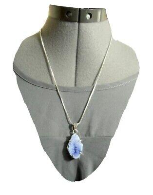 20629 Pilbara Agate Pendant Pendantlady,pq Minpq Pilbara Agate Pendant Necklace Pilbara Agate Necklace Free Shipping
