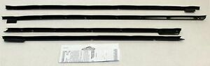 1965-Chevy-Impala-2-Door-Hardtop-Outers-Only-Authentic-4-Piece-Felt-Kit-CP144A