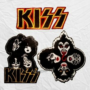 kiss band logo faces wwwpixsharkcom images galleries