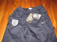 ENGLAND NIKE WOVERN TRACKSUIT BOTTOMS XL BOYS  BRAND NEW WITH TAGS