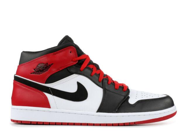 2006 Nike Air Jordan Retro 1 Old Love
