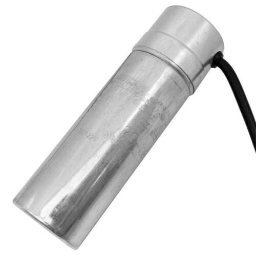 Condensateur du moteur 30µF 500V 45x150mm Fil 40cm ICAR 30uF
