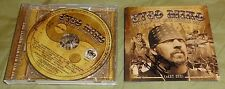 CYCO MIKO - The Mad Mad Muir Musical Tour - Signed/Autograph Booklet + [used] CD
