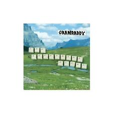 "GRANDADDY ""THE SOPHTWARE SLUMP"" - CD"
