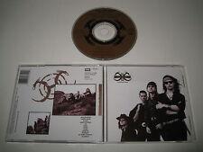 HEROES DEL SILENCIO/SENDEROS DE TRAICION(EMI/7957522)CD ALBUM