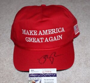 VICE-PRESIDENT-MIKE-PENCE-SIGNED-MAKE-AMERICA-GREAT-AGAIN-HAT-JSA-DONALD-TRUMP-1