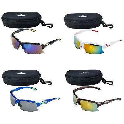 Sport Acclaim Titan Fischen Sonnenbrille Sportbrille Kunststoffrahmen Angelsport