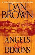 Angels and Demons by Dan Brown (2006, Paperback)