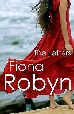 """1 of 1 - """"VERY GOOD"""" Fiona Robyn, The Letters, Book"""