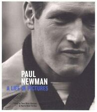 Paul Newman : A Life in Pictures by Pierre-Henri Verlhac and Yann-Brice Dherbier