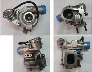 Turbo-Nuovo-Originale-Mitsubishi-Iveco-Daily-2-8-92-Kw-OE-5001851014-500054682