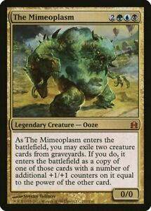 Frontier Siege Commander 2017 NM Green Rare MAGIC THE GATHERING CARD ABUGames