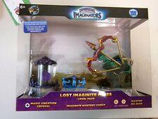 Skylanders Imaginators Lost Imaginite Mines Level Pack (Ro-Bow) - Neu , OVP !