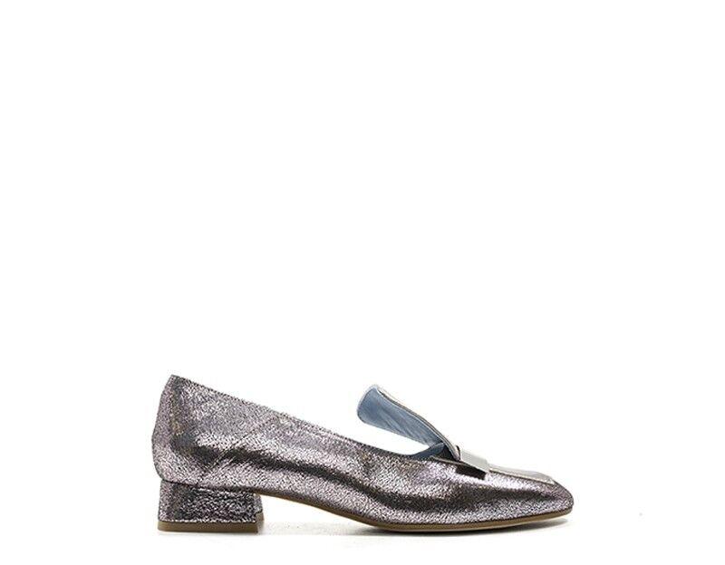 shoes REBECCA VAN DIK women Mocassini  SASSO  230GALX-SA