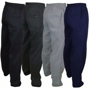 NEW-MENS-JOGGERS-JOGGING-TRACKSUIT-BOTTOMS-TROUSERS-PANTS-SIZE-S-to-6XL