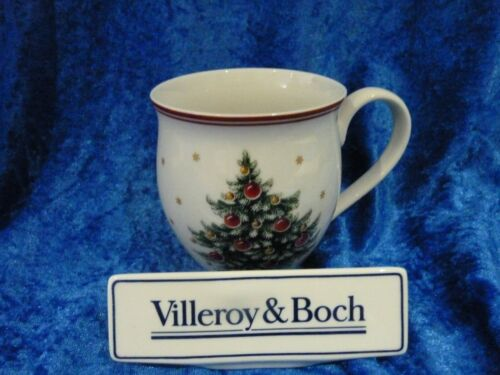 V/&b VILLEROY /& BOCH Toys Delight Pott Cafetière Henkel Tasse H = 10 cm