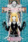 Death Note: 4 by Viz Media, Subs. of Shogakukan Inc (Paperback, 2007)