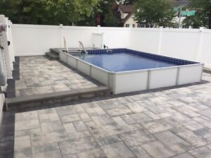 NEW Above, Semi, Inground Swimming Pool 3\
